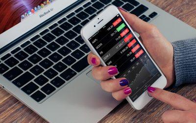 How Blockchain Technology Benefits eNotarization