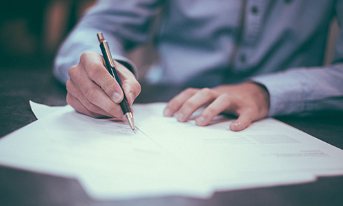 Things to consider when selecting a Notary Public