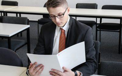 Una guía para principiantes sobre contratos inteligentes