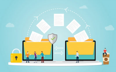 Why SAFEBOXTM Document Sharing is Ideal for Your Professional Needs